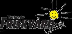 Vetlanda Friskvårdcenter - logotyp