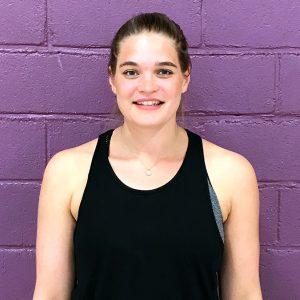 Olivia Mathson